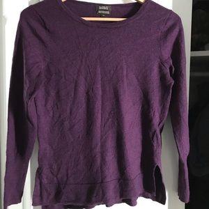 Badgley Mischka Merino Wool Sweater